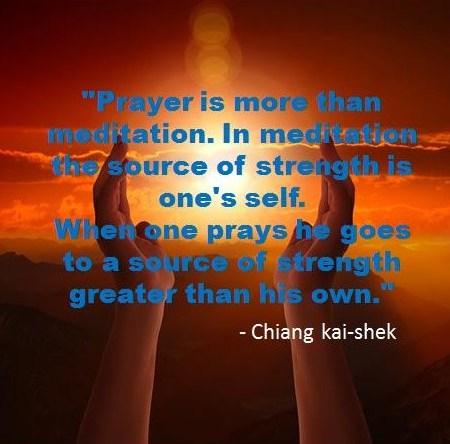 Chiang Kai-Shek Quotes
