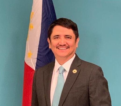 Aurelio Dong Gonzales Jr.