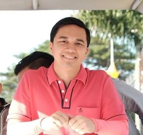Jose Antonio R. Sy Alvarado