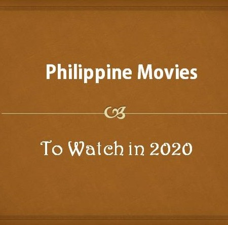Philippine Movies 2020