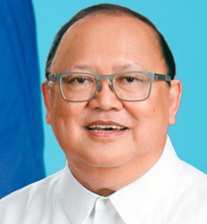 Ronald Zamora