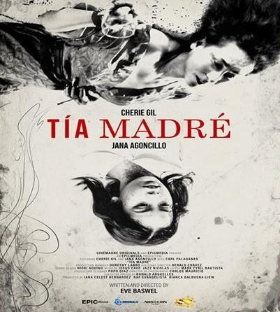 Tia Madre Movie Poster