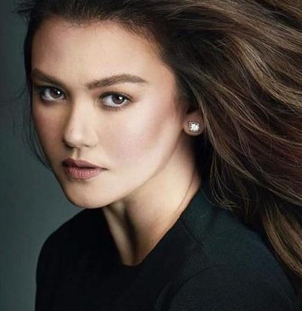 Angelica Panganiban