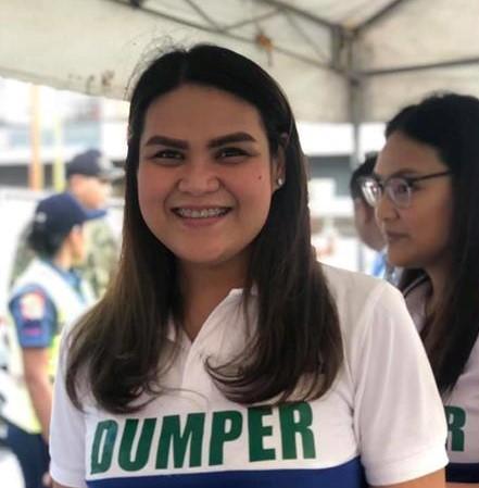 Claudine Diana Bautista