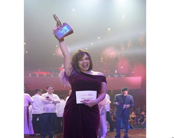 Judy Ann Santos - Best Actress