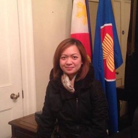 Naella Bainto Aguinaldo