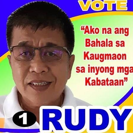 Rudy Caoagdan