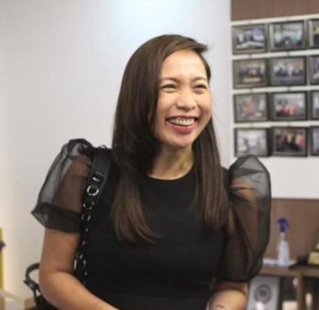Sharon Garin