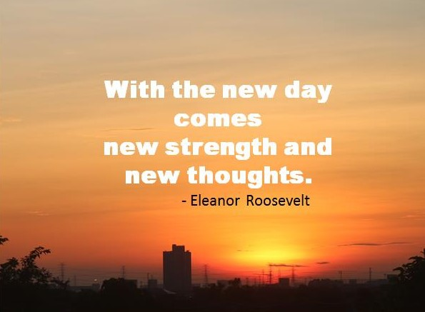 Inspiring Quotes for Today January 25