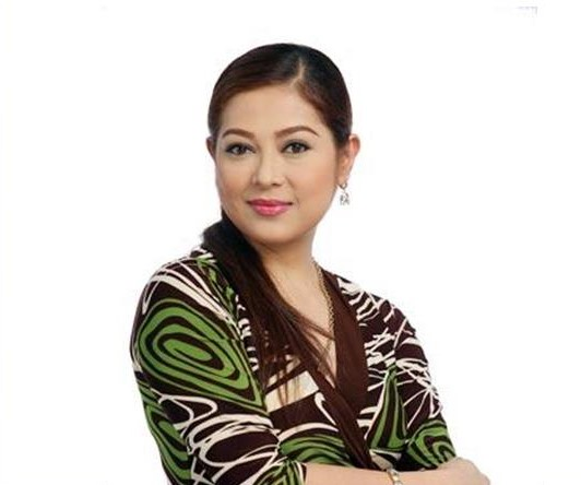 Sheila Marie Rodriguez