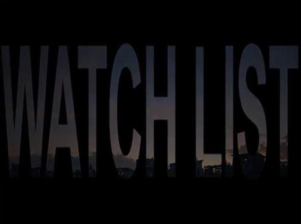 Watch List Movie