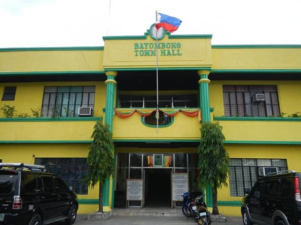 Bayombong Municipal Hall