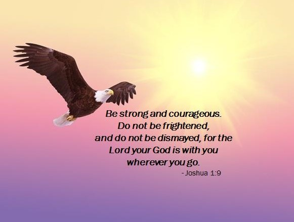 Inspiring Bible Verse for Today February 19