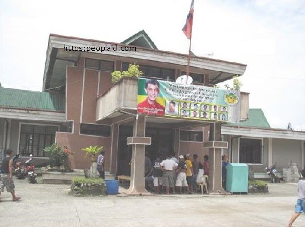 Kiangan Municipal Hall
