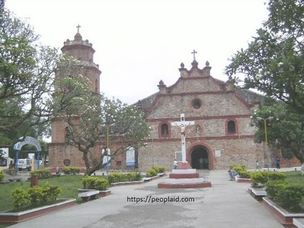 St. Dominic Cathedral Bayombong