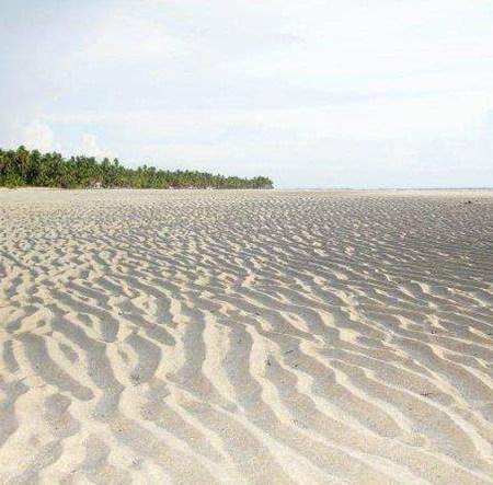 Tinigban Beach