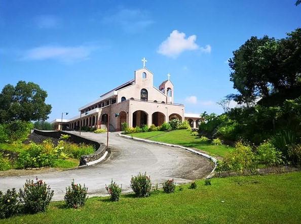 Carmelite Monastery in Castillejos