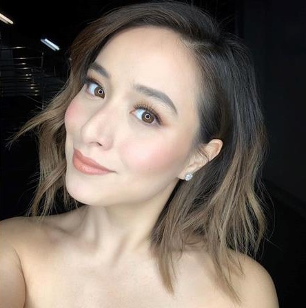 Cristine Reyes Biography Latest Movies Peoplaid Profile Photos
