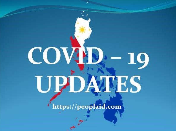 Covid-19 in the Philippines Updates
