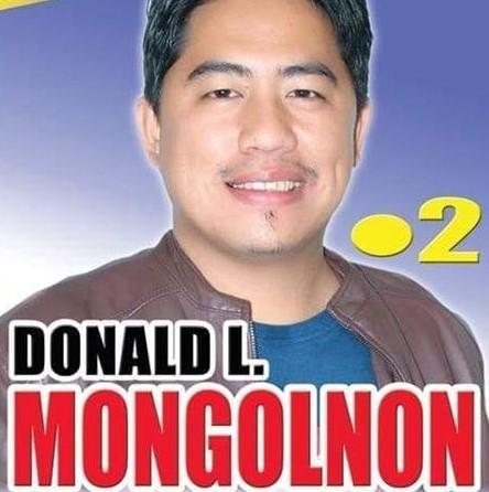 "Donald ""Don-Don"" Mongoldon"