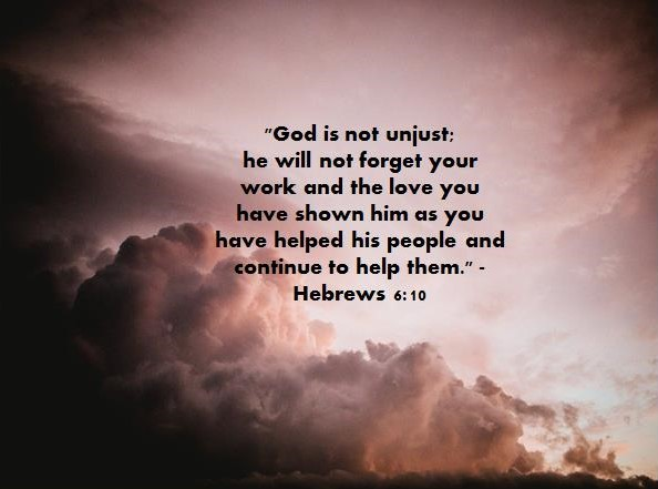 Inspiring Bible Verse for Today March 19