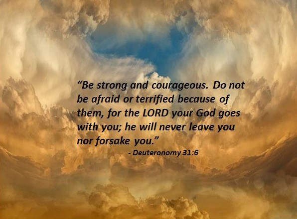 Inspiring Bible Verse for Today March 26