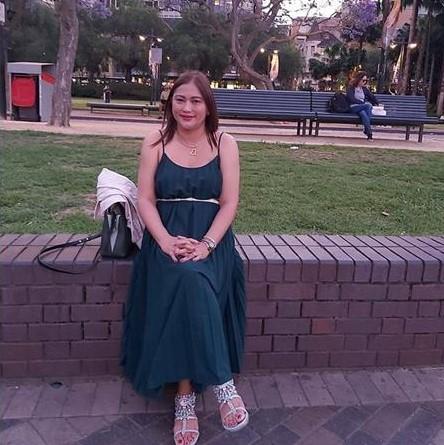 Janice Degamo