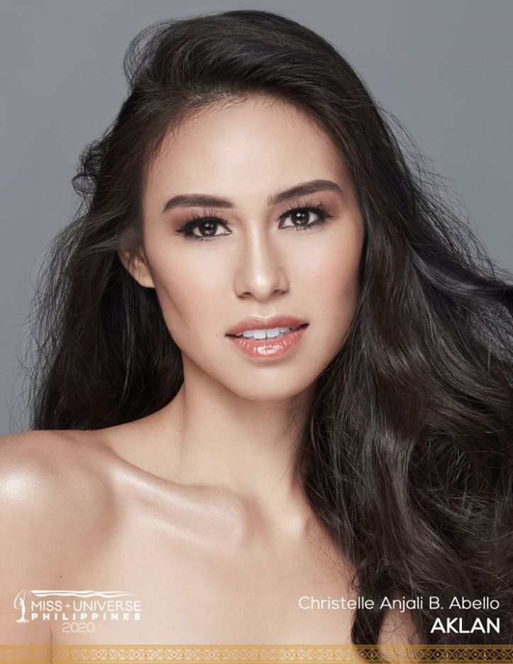 Miss Universe Philippines 2020 - Aklan