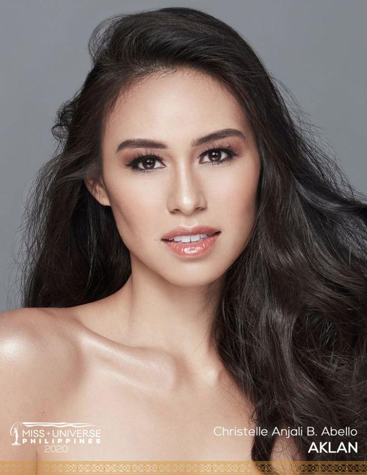 Miss Universe Philippines 2020 - Aklan