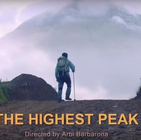 The Highest Peak Movie