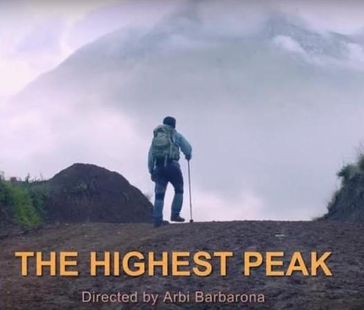The Highest Peak Movie