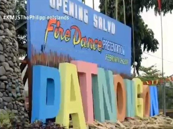 Welcome to Patnongon