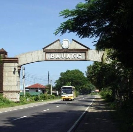 Bauang Welcome Arch