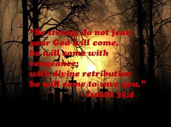 Inspiring Bible Verse for Today April 2