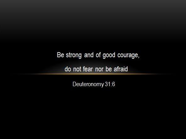 Inspiring Bible Verse for Today April 7