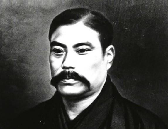 Iwasaki Yataro