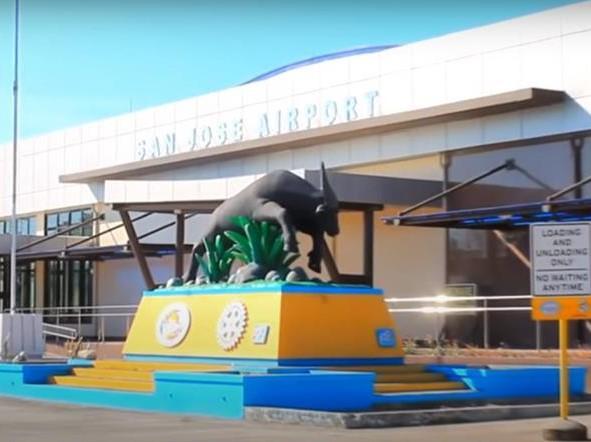 San Jose (Mindoro) Airport