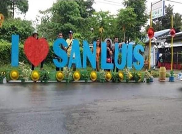 San Luis Aurora