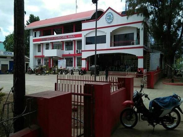 Sindangan Municipal Hall