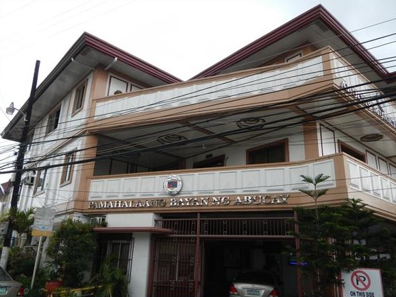 Abucay Municipal Hall