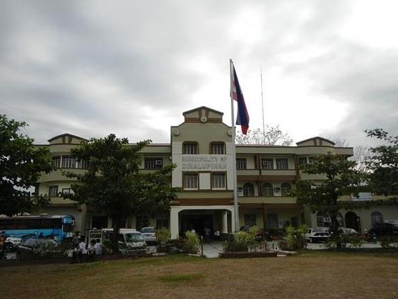 Dinalupihan Municipal Hall