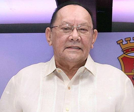 Eduardo Danding Cojuangco Jr.