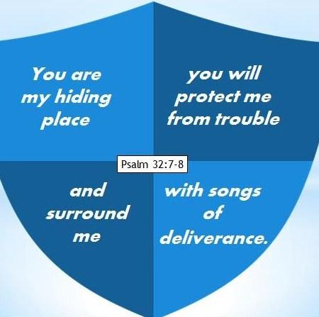 Inspiring Bible Verse for Today June 1