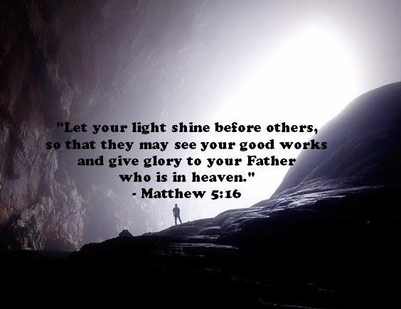 Inspiring Bible Verse for Today June 25