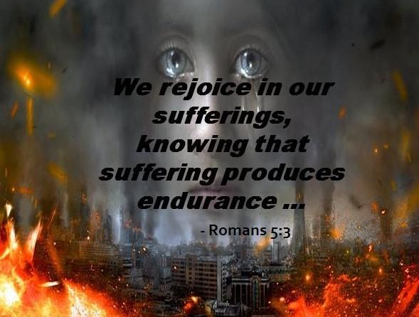 Inspiring Bible Verse for Today June 5