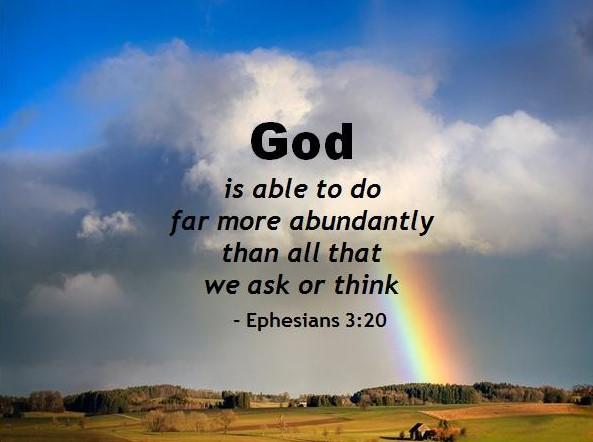 Inspiring Bible Verses for Today June 10