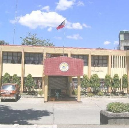 Lagawe Municipal Hall