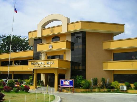 Mariveles Municipal Hall