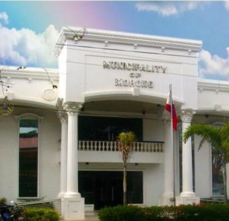 Morong (Bataan) Municipal Hall