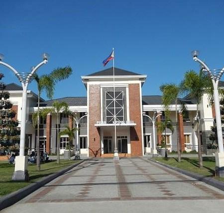 Pilar (Bataan) Municipal Hall